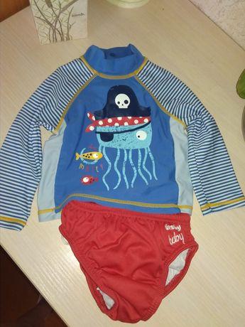 Купальный костюм плавки трусики для купания