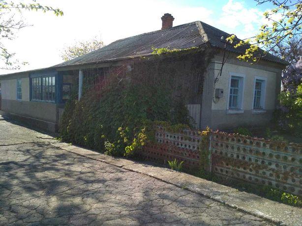 Дом в Крыму - южный берег Азовского моря