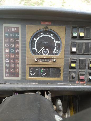 Продам автобус МАН 11220 1998 года. Рождения с родным мартовским мотор