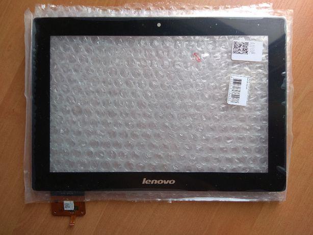 Новый Сенсор (Touch screen - тачскрин) для планшета Lenovo S6000