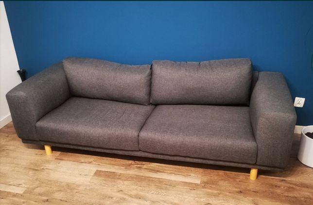 Kanapa, sofa, wersalka, tapczan beliani jak nowa