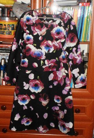 Платье в цветах ASOS на девочку