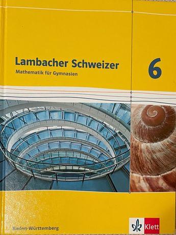 Lambacher Schweizer 6- Matematik für Gymnasien