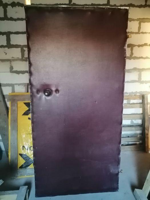 Двери деревянные Днепр - изображение 1