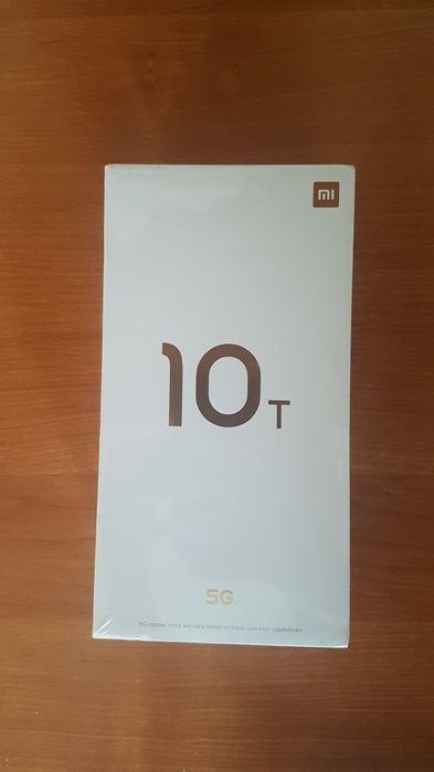 Nowy nieużywany Xiaomi Mi 10 T Cosmic black Warszawa - image 1
