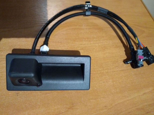 Oryginalna kamera cofania octavia3 superb3