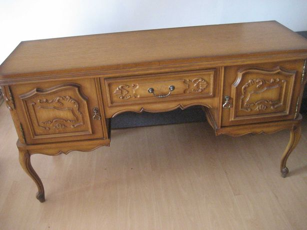 oryginalne stylowe biurko