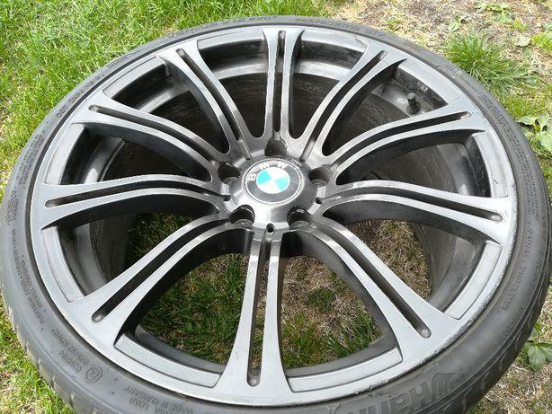"""Felgi 19"""" M3 BMW - w dobrym stanie"""