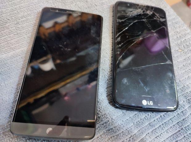 LG G3 / LG k10 k420n / 4 etui case