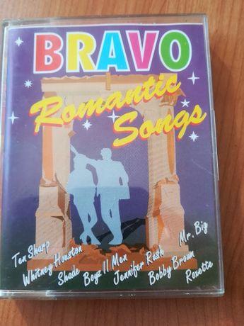 kasety magnetofonowe albumy dwukasetowe