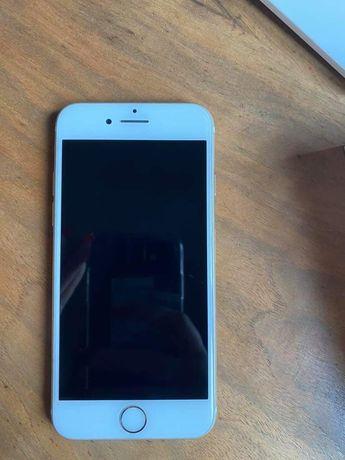 iPhone 7 Gold Zadbany
