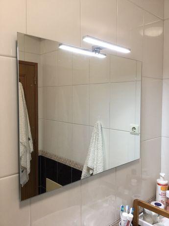 2 Espelhos WC