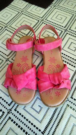 Sandały Nellu Blu r.34.