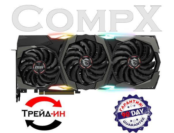 2 мес гарантии! RTX 2080 Ti 11Gb Gaming X Trio(2080S 2070 1080)