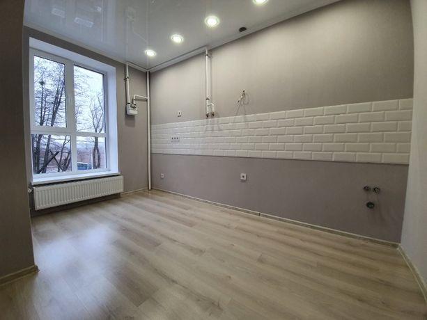 Недорогая однокомнатная квартира с ремонтом в новом доме