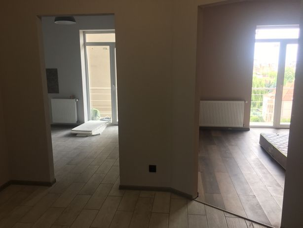 Продається 1-кімнатна квартира,в новобудові,46 м кв.