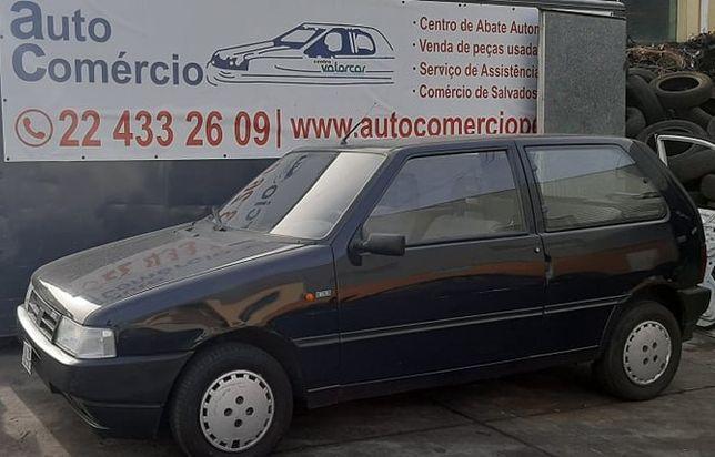 Peças Fiat uno 45s