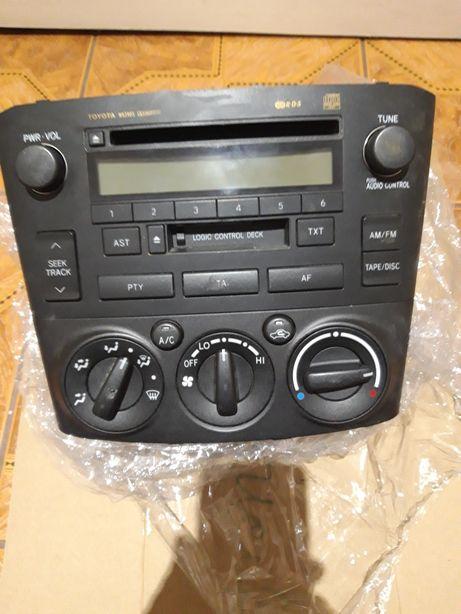 Radio toyota promocje