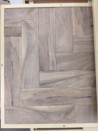 Płytki drewnopodobne 15,5x62 G3 Gresowe podłogowe ścienne