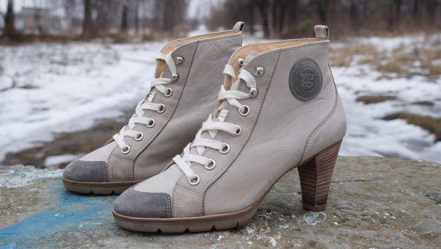Жіночі черевики бренду Paul Green