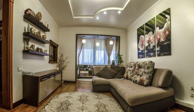 Срочно продам квартиру в городе Раздельная.