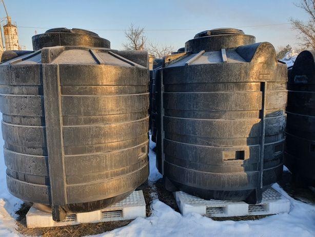 Zbiornik Retencyjny 3500 litrow