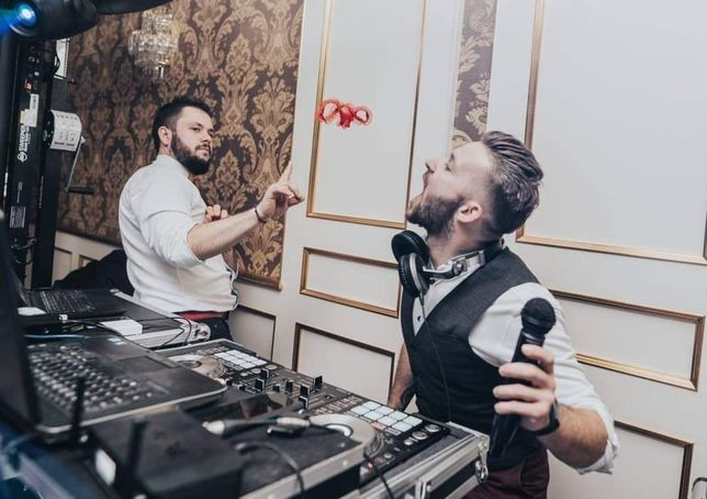 Odstąpię termin 25.09.2021 DJ Suchowierski Wlkp Mazury Podlasie Polska