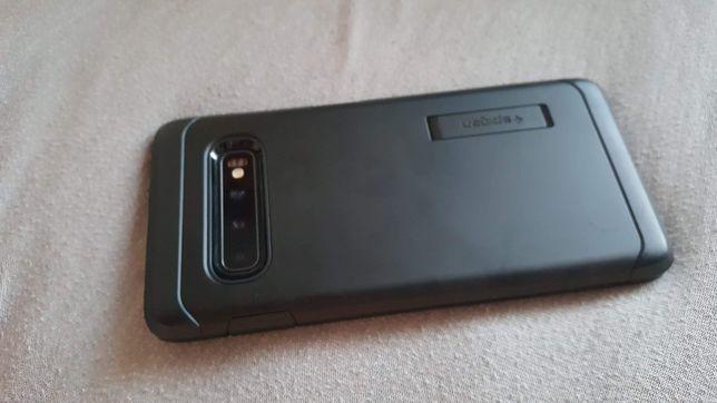 """Smartfon SAMSUNG Galaxy S10+ 8/128GB 6.4"""" Czarny SM-G975"""