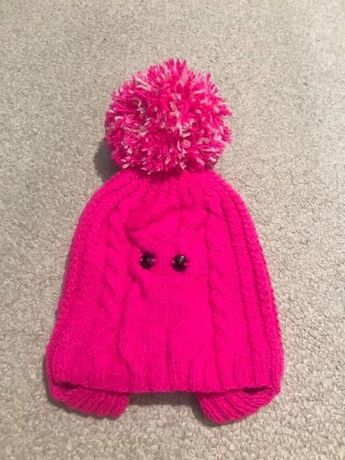 Продам шапку 3-5 лет (50-52)