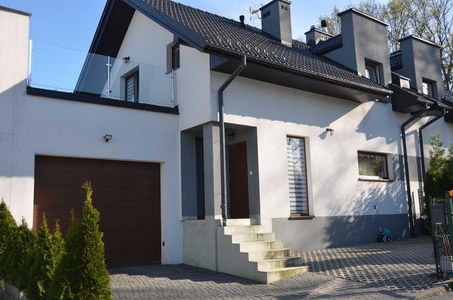Dom Bliźniak Gaj Kraków