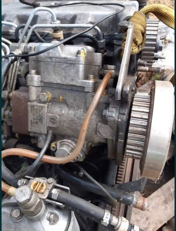 Двигатель А6 с4 2.5 тди .AEL 140 лс
