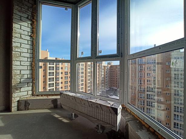 Дом сдан заселён ключи сразу 60кв.м. Панорамные окна. Без комиссии.