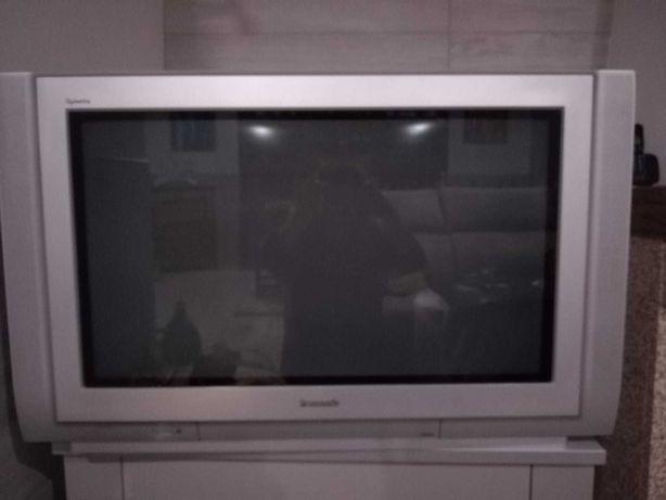 TV Panasonic Quintrix F 100HZ