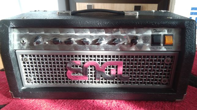 ENGL E325 Thunder Head 50w
