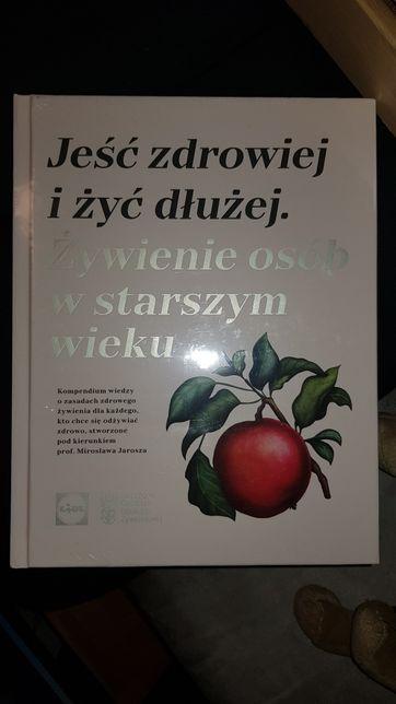 Jesc zdrowiej zyc dluzej Lidl książka