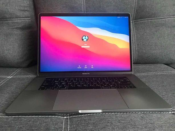 "MacBook Pro 15.4"" 2016/16 GB/ 256/ Intel Core i7"
