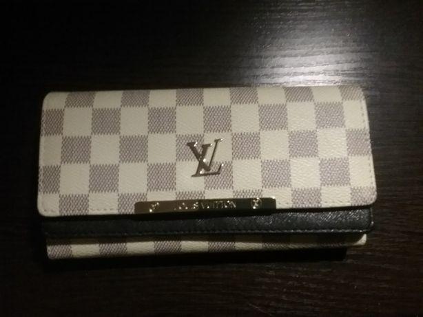 Кошелек-клатч Louis Vuitton (Луис Виттон)