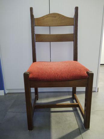 Krzesła do stołu vintage 8 szt.