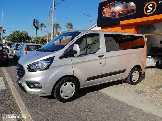 Ford Transit Custom 2.0 TDCi 9Lug.