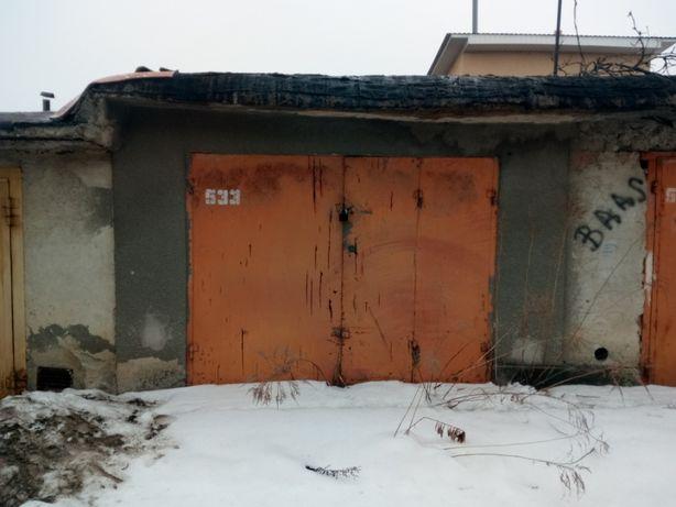 Продам кирпичный гараж в ГК №15 Надия по ул.Лохвицкой