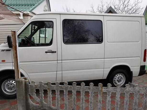 Продам Volksvagen LT 35 В отличном состоянии!