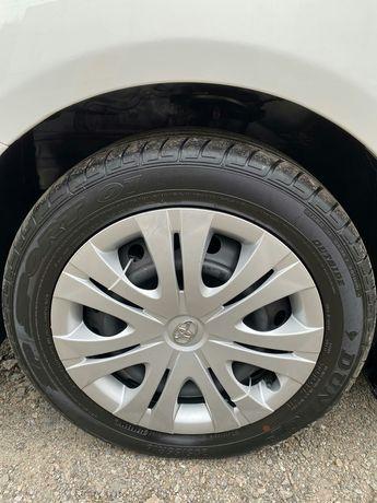 Dunlop sp sport 01 205/55 r16