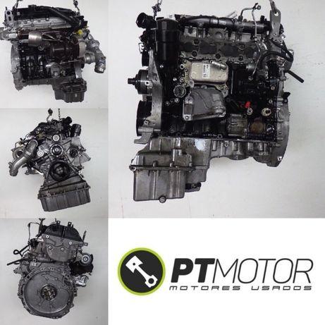 Motor Mercedes Sprinter 2.2cdi 651 646