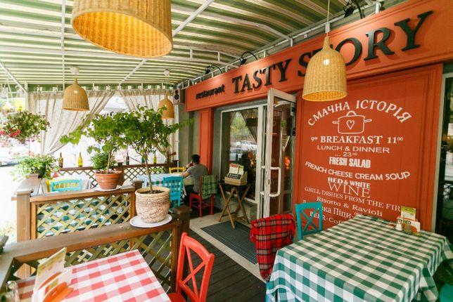 Ищу Инвестора для открытия Кафе в Киеве с доходом от 500+ тыс в месяц!