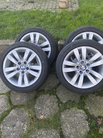 Sprzedam koła felgi aluminiowe BMW 3
