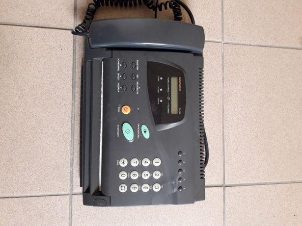 Telefon -fax STACJONARNY
