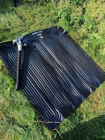 mata solarna ogrzewacz podgrzewacz do wody basenu intex 2865 solary