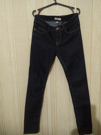 Оригинальные джинсы Amisu, Gohn Baner, в отличном состоянии
