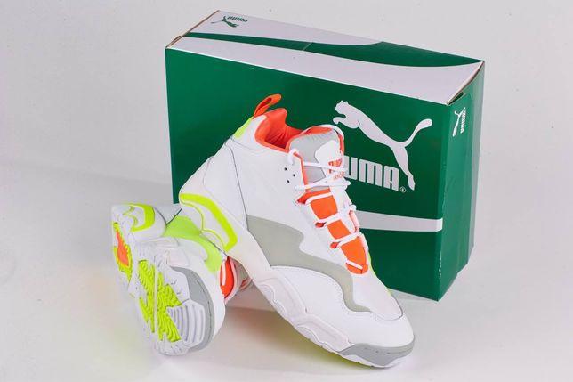 Мужские кроссовки Puma 10р, 43