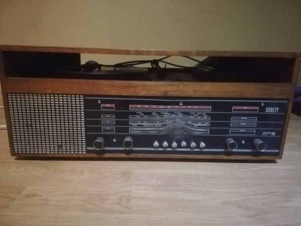 Radio Gramofon Sudety